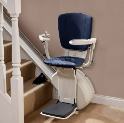 Treppenlift HomeGlide Extra