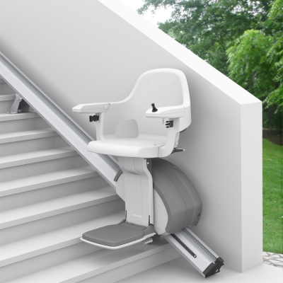 Treppenlift HomeGlide Outdoor