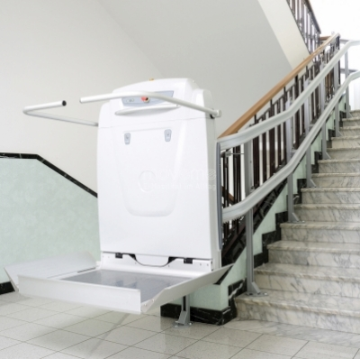Plattformlift Supra