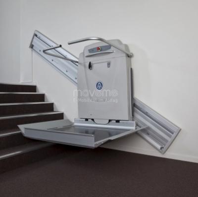 Plattformlift Supra Linea